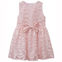 Cutie And Cool Maya Floral Party Dress Pink Purple