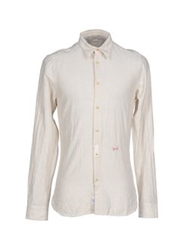Cycle Shirts Ivory