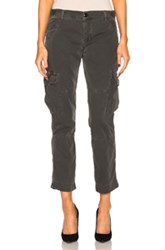 Nsf All Day Basquiat Pant In Gray