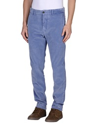 Roy Rogers Roy Roger's Casual Pants Pastel Blue