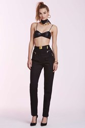 Nasty Gal Vintage Chanel Edith High Waisted Jeans