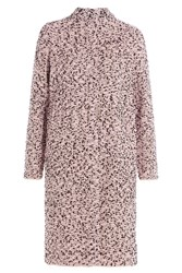M Missoni Boucle Coat Multicolor