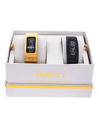 Garmin Vivofit 2 Fitness Tracker Ga005g Gold