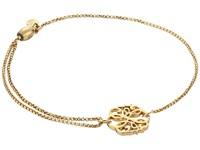 Alex And Ani Precious Ii Collection Path Of Life Adjustable Bracelet Gold Plated Finish Bracelet