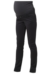 Esprit Maternity Slim Fit Jeans Dark Grey Dark Gray