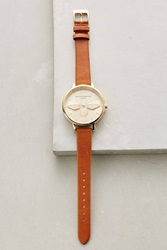 Olivia Burton Moulded Bee Watch Honey