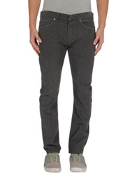 Ring Casual Pants Lead