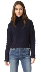 The Fifth Label Fast Forward Knit Navy