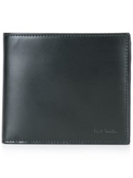 Paul Smith Billfold Wallet Black