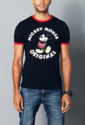 Forever 21 Mickey Mouse Original Tee