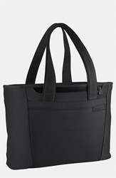 Men's Briggs And Riley 'Large Baseline' Shopping Tote Black
