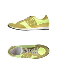 Htc Sneakers Yellow