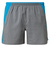 The North Face Shorts Monument Grey Quill Blue