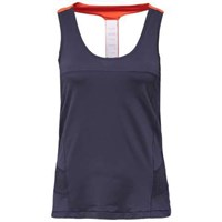 Tommy Hilfiger Th Athletic Verna Tank Top Navy