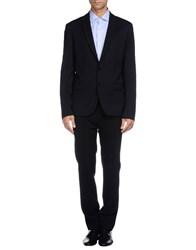 Cnc Costume National C'n'c' Costume National Suits And Jackets Suits Men Black