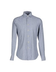 Glanshirt Shirts Shirts Men