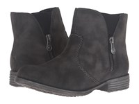 Rieker 74771 Anthracite Women's Boots Pewter