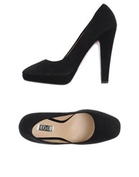 Lodi Footwear Courts Women