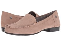 Lifestride Samantha Mushroom Women's Sandals Gray