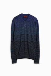 Missoni Degrede Polo Shirt Multi
