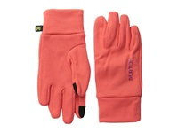 Burton Screen Grab Liner Glove Youth Tropic Extreme Cold Weather Gloves Green
