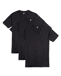 The Men's Store At Bloomingdale's V Neck Tee Pack Of 3