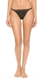 Morgan Lane Lou Panties Noir