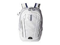 Ogio Apollo Pack White Navy Backpack Bags