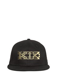 Ktz Metal Logo Baseball Hat