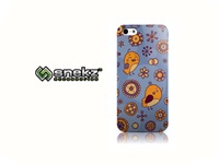 Cute Bird Blue Design Iphone 4 4S Iphone 5 5S By Vdirectcases