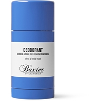 Baxter Of California Deodorant 75Ml Blue