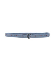 Roda Belts Light Pink