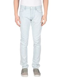 3X1 Denim Denim Trousers Men