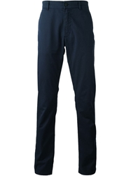 Hope Tailored Trousers Blue