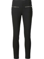 Rag And Bone 'Annie' Leggings Black