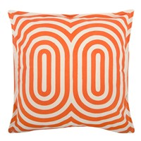 Thomas Paul Thomaspaul Geo Metric 3 Pillow