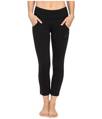 The North Face Motivation Slim Capris Tnf Black Women's Capri