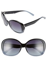 Women's Polaroid Eyewear 59Mm Polarized Sunglasses