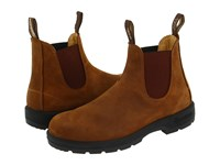 Blundstone Bl561 Crazy Horse Pull On Boots Brown