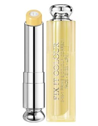 Christian Dior Fit It Color 2 In 1 Primer And Color Correct For Face Eyes And Lips 300 Yellow