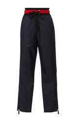 No Ka' Oi Ka'oi Piha Sweatpants Navy