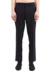 Lanvin Slim Fit Pleated D8 Pants