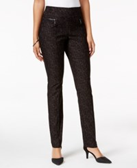 Styleandco. Style Co. Pull On Skinny Pants Only At Macy's Fairy Dust