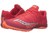 Saucony Kilkenny Xc Flat Red Vizi Orange Men's Track Shoes
