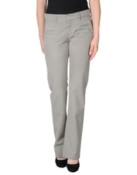 Ag Adriano Goldschmied Casual Pants Grey