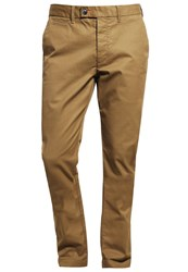 Superdry City Chinos City Tabac Beige
