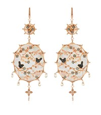 Annoushka Dream Catcher Large Earrings Female