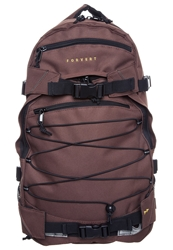 Forvert Louis Rucksack Brown