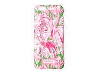 Lilly Pulitzer Iphone 6 Cover Prep Green Pink Colony Cell Phone Case