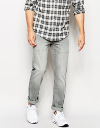 French Connection James Slim Fit Jeans Black